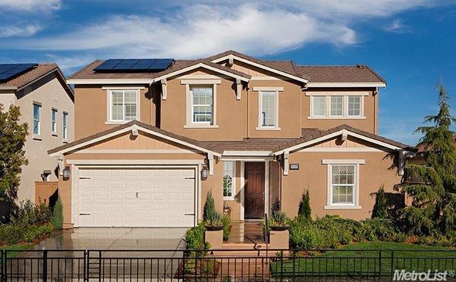 9689 Allen Ranch Way, Elk Grove, CA 95757