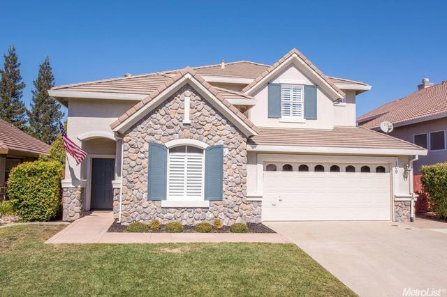 109 Clydesdale Way, Roseville, CA 95678