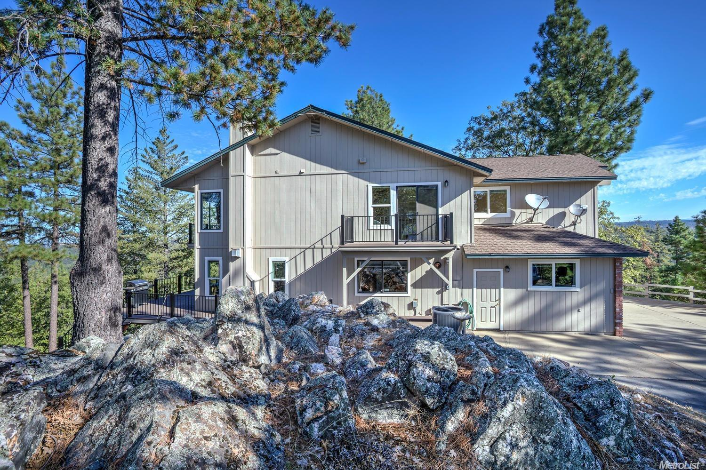 16741 Shake Rdidge Road, Sutter Creek, CA 95685