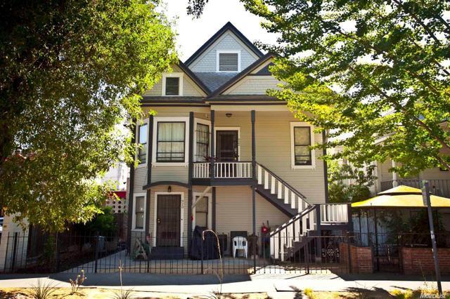 920 S St, Sacramento, CA 95811