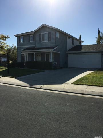 2171 Ivory Lace Ave, Manteca, CA 95337