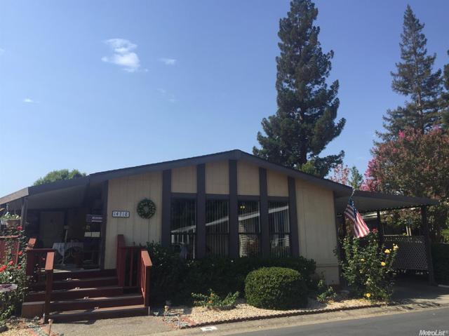 14718 Poncho Conde Cir, Rancho Murieta, CA 95683