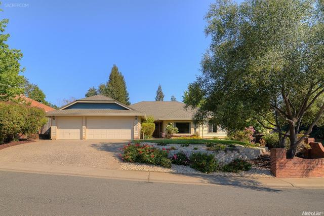 8689 Robin Hill Way, Orangevale, CA 95662
