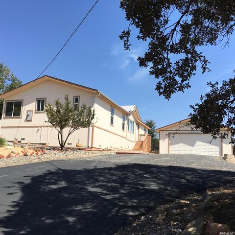 3445 Quail Hill Rd, Copperopolis, CA 95228