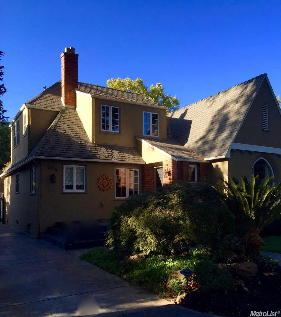 324 Santa Ynez Way, Sacramento, CA 95816