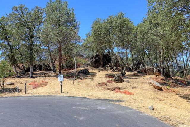 3270 Rustic Woods Lot 4 Ct, Loomis, CA 95650