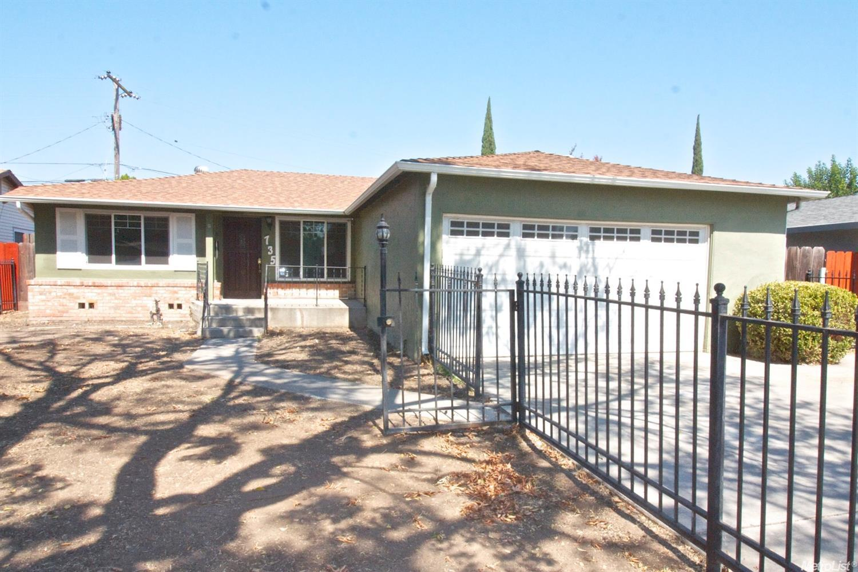 735 E Longview Ave, Stockton, CA 95207