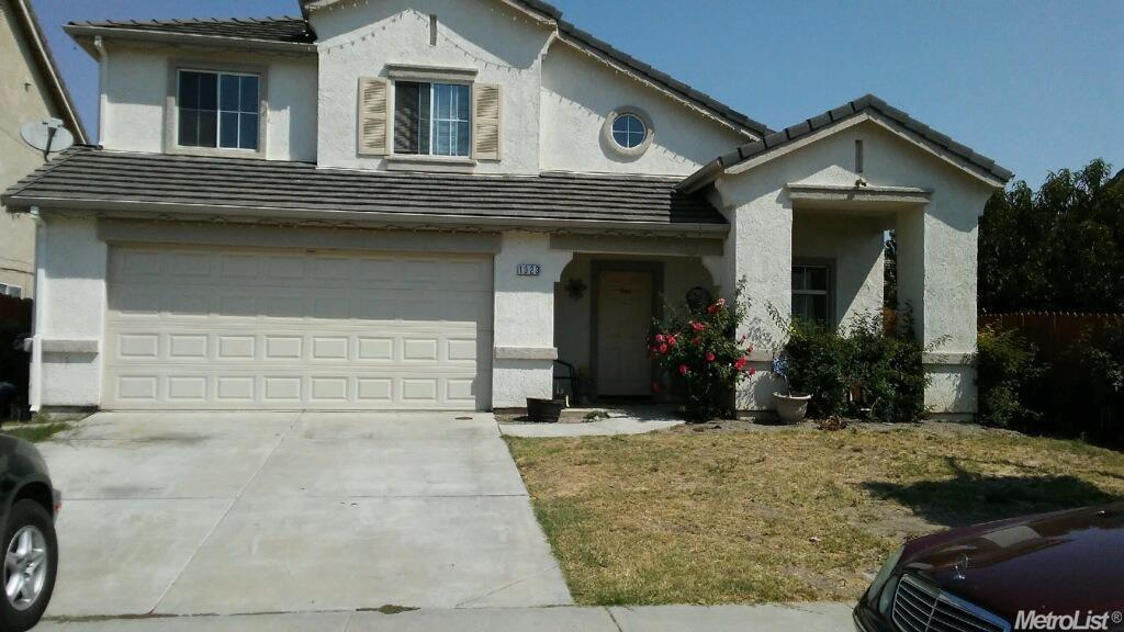 1023 Cypress Hill Lane, Stockton, CA 95206
