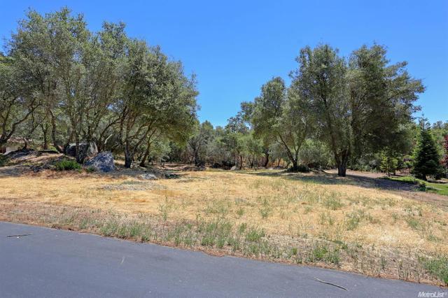 8320 Rustic Woods Lot 40 Way, Loomis, CA 95650