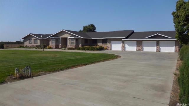 2061 Mettler Rd, Lodi, CA 95242