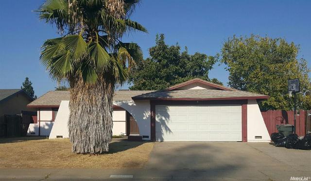 6912 Sandrock Way, Sacramento, CA 95828