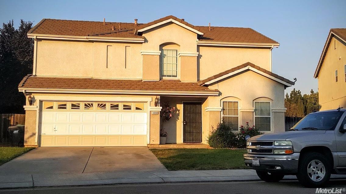 3358 Jonathen Street, Stockton, CA 95206