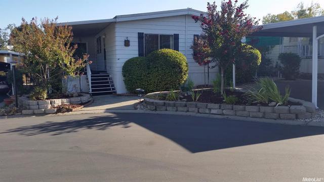 3765 Grass Valley Hwy #110, Auburn, CA 95602
