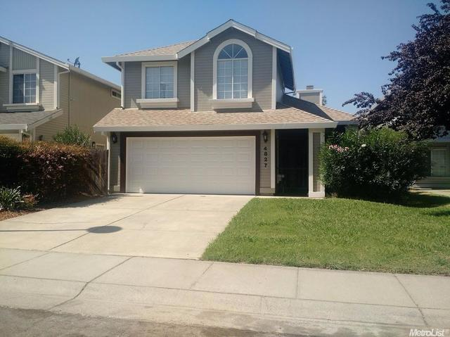 4827 Amber Leaf Way, Sacramento, CA 95838