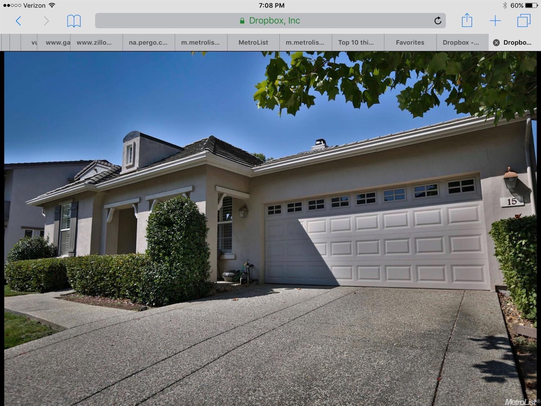 15 Brynmar Ct, Sacramento, CA 95835