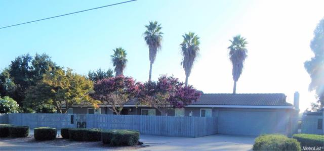 500 Pauline Ave, Modesto, CA 95358