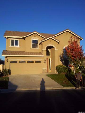 132 Bullion Hill Dr, Valley Springs, CA 95252