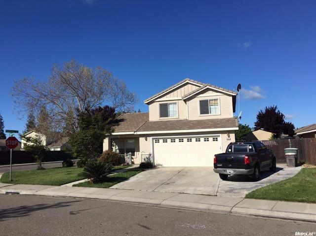 4201 Tackett Ct, Salida, CA 95368