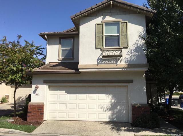 581 Natalino Cir, Sacramento, CA 95835