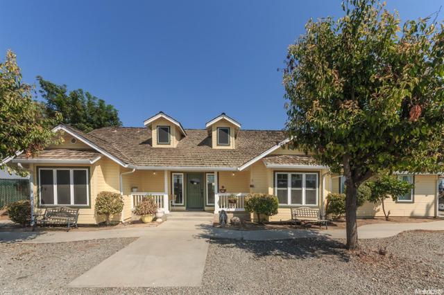 743 W Mariposa, Newman, CA 95360