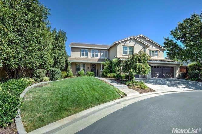 432 Berkwood Ct, Roseville, CA 95747