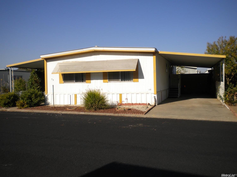 18450 N Highway 88 #59, Lockeford, CA 95237