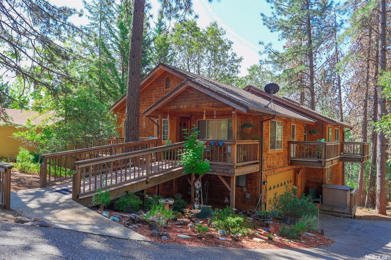 11596 Lower Cir, Grass Valley, CA 95949