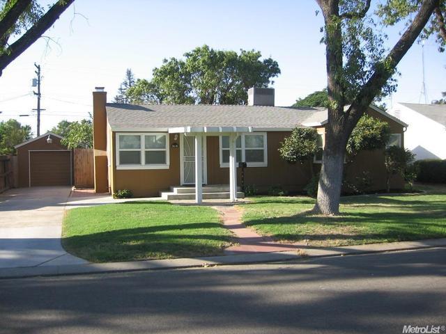 2030 Haddon Ave, Modesto, CA 95354