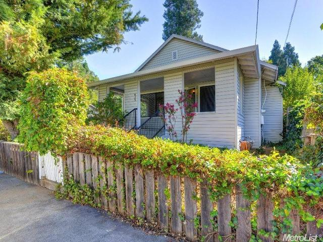 625 Le Duc St, Grass Valley, CA 95945