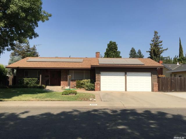 613 Violet St, Modesto, CA 95356
