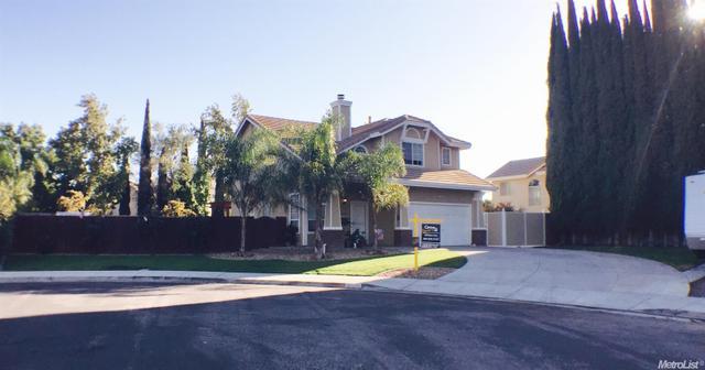 1519 Woodland Ct, Tracy, CA 95376