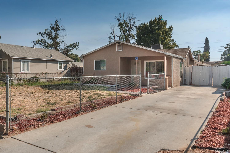 640 Benson Ave, Modesto, CA 95354