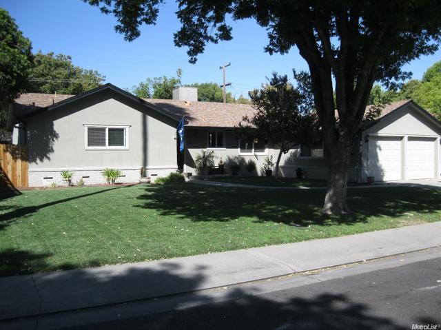 15 W La Mesa Ave, Stockton, CA 95207