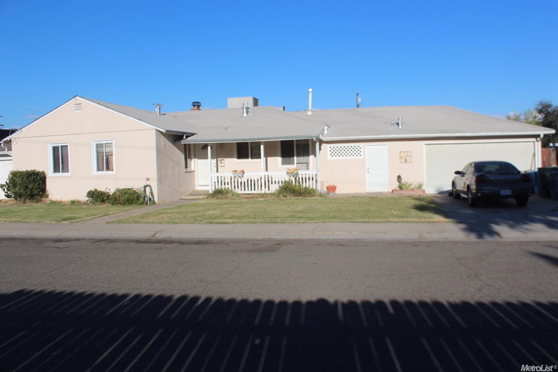 2115 Freeman St, Marysville, CA 95901