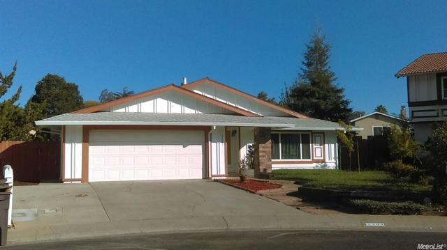3301 Cahill Ct, Sacramento, CA 95827