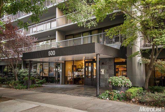 500 N St #303, Sacramento, CA 95814