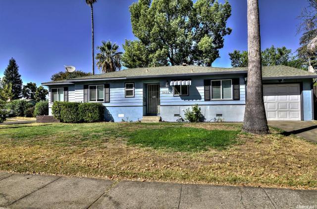 2349 Thores St, Rancho Cordova, CA 95670