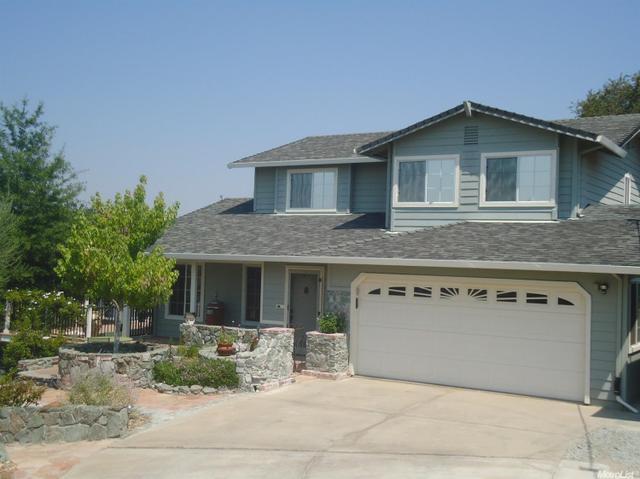8242 Siegel Street St, Valley Springs, CA 95252