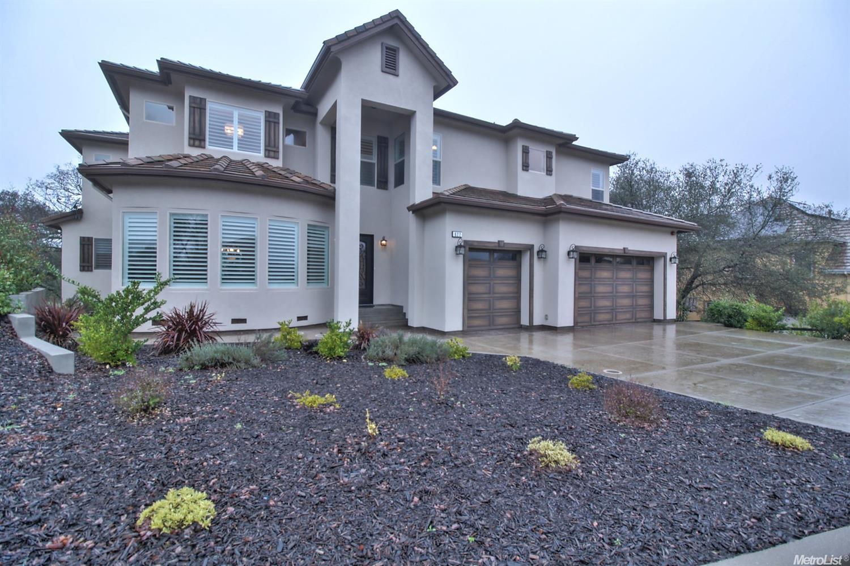 622 Lakeridge Drive, Auburn, CA 95603