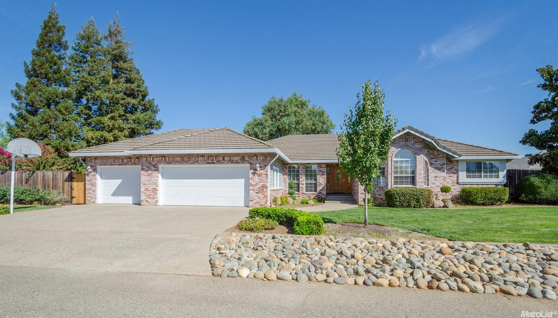 6822 Rock Ranch Dr, Orangevale, CA 95662