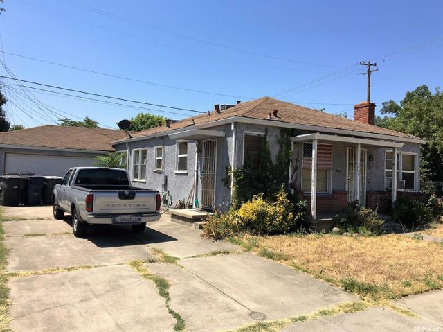 2161 34th St, Sacramento, CA 95817