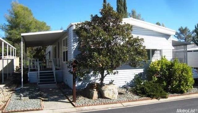 3765 Grass Valley Hwy #41, Auburn, CA 95602