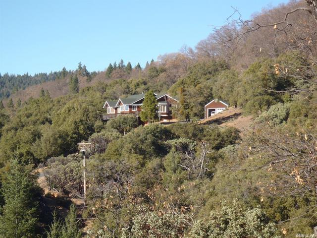 17300 Sunset Mountain Pl, Grass Valley, CA 95945