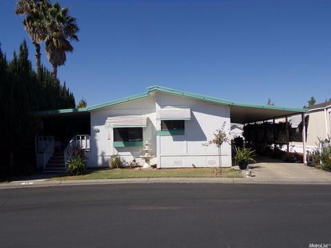 6706 Tam Oshanter #14, Stockton, CA 95210