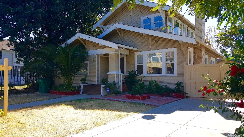 530 E Park Street, Stockton, CA 95202