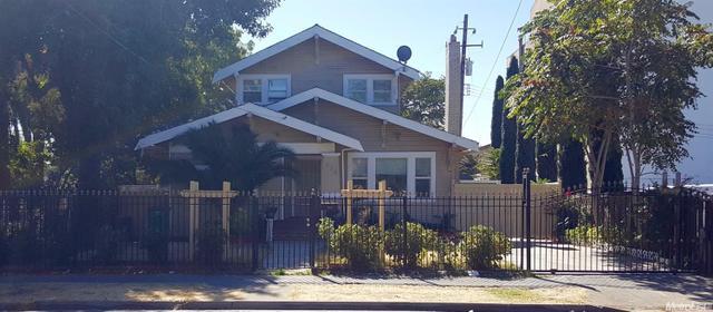 530 E Park St, Stockton, CA 95202