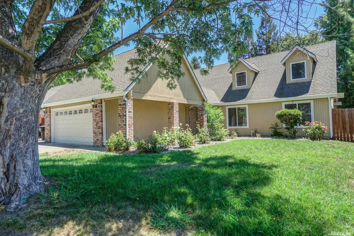9214 Rock Canyon Way, Orangevale, CA 95662
