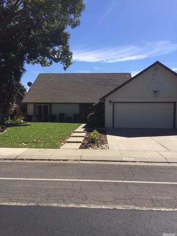 3530 Estate Dr, Stockton, CA 95209