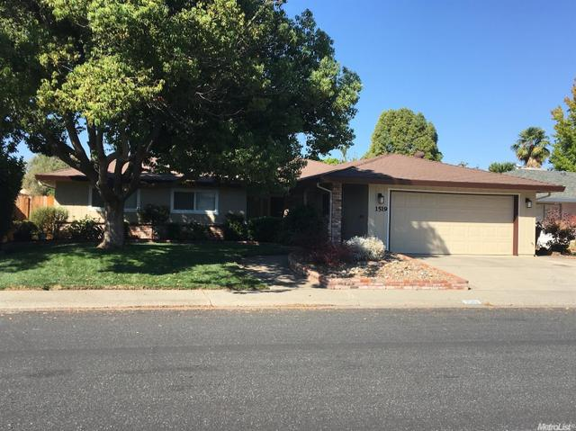 1519 Swallow Way, Roseville, CA 95661