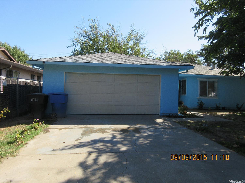 3708 Cypress Street, Sacramento, CA 95838